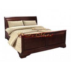 Кровать Влада (черешня, 193см)