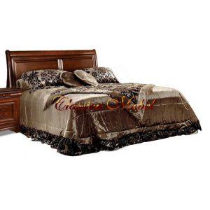 Кровать Влада 2 (черешня, 173см)