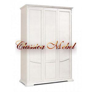 Шкаф Лика 2 (белая эмаль)