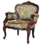Кресло Византия 1.3