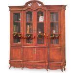 Книжный шкаф 5558-333-1q