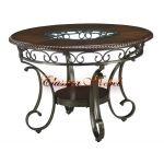 Обеденный стол D329-15 (Glambrey)