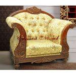 Кресло FS.03.1.B