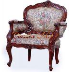 Кресло Византия-1.2