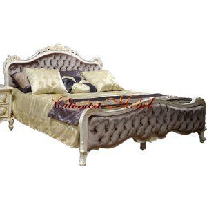 Кровать Жозефина-1