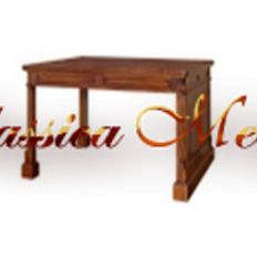 Стол письменный приставной DMP150-M
