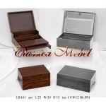 Ящик для писем LBA01-M
