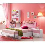 Спальня детская MK-4618-PI