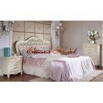Кровать MK-1845-IV