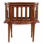 Чайный столик MK-2437-NM