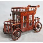 Сервировочный стол-карета BYW 118