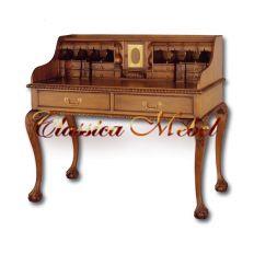 Стол-бюро (кожа) CEC-M