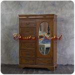 Шкаф для одежды WW-14465