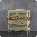 Винный шкаф 07-016 Сream