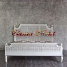 Кровать WW-14334