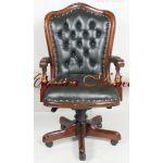 Кресло 15303 (зеленый)