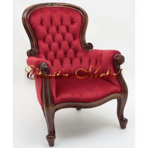Кресло SF13 Red