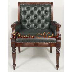 Кресло SF18L Green
