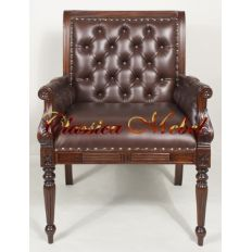 Кресло SF18L Brown
