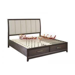 Кровать B497-58 (Brueban)