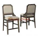 Барный стул D813-124 (Wyndahl)