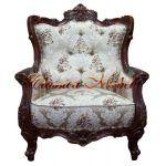 Каркас кресла FS.09.1.B 7