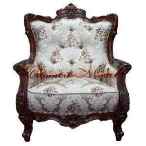 Кресло FS.09.1.B 7