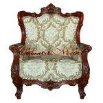 Каркас кресла FS.09.1.B 8