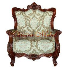 Кресло FS.09.1.B 8