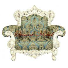 Кресло SS.385.1.W 2