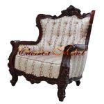 Каркас кресла FS.09.1.B 5