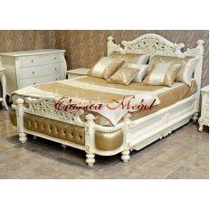 Кровать BS.803.3.B (орех)