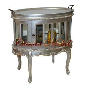 Чайный столик TE.02.S