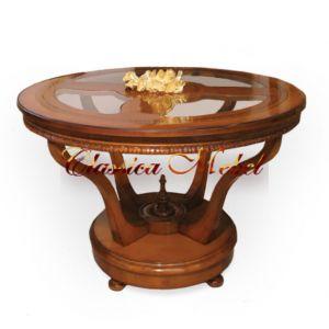Обеденный стол 5558-318-1Q