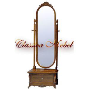 Зеркало напольное 5558-355-1