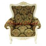 Кресло FS.05.1.G