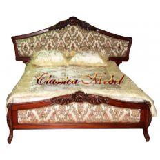 Кровать BB.02.09.B 2