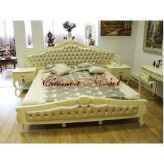 Кровать BB.02.09.G