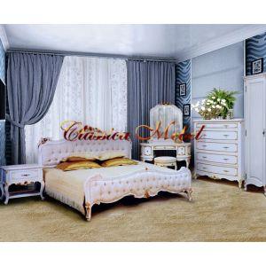 Кровать  BB.26.6M.G