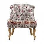 Кресло Amelie French 3