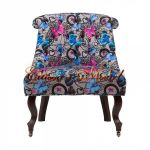 Кресло Amelie French 4