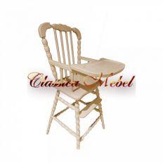 Детский стул DG