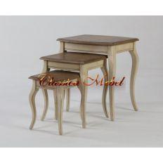 Набор столиков H801 (H03+H01)