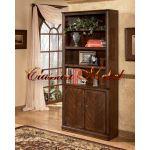 Книжный шкаф H527-18 (Hamlyn)