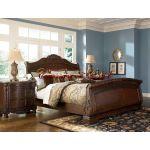 Кровать Queen Size B553-74-75-77 (North Shore)