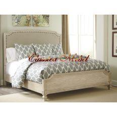 Кровать King Size B693-78-76-97 (Demarlos)
