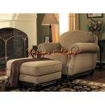 Кресло 3720020 (Rowley Creek - Amber)