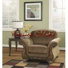 Кресло 3830020 (Montgomery - Mocha)