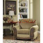 Кресло 6850020 (Lynnwood - Amber)