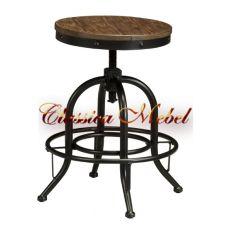 Барный стул D542-224 (Pinnadel)
